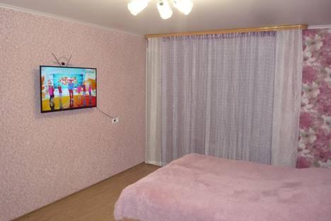 Сдается 1-комнатная квартира посуточно в Горно-Алтайске, коммунистический 8.