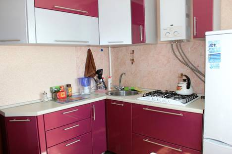 Сдается 1-комнатная квартира посуточнов Пензе, Луначарского 30.