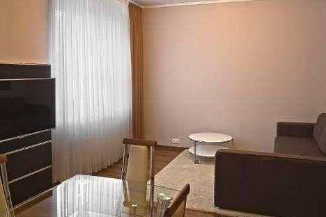 Сдается 1-комнатная квартира посуточнов Реутове, Юбилейный проспект, д. 60.