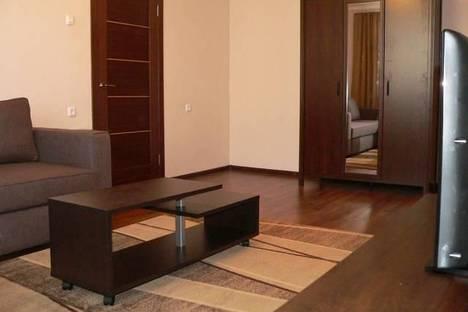Сдается 1-комнатная квартира посуточнов Реутове, Носовихинское ш., д. 23.