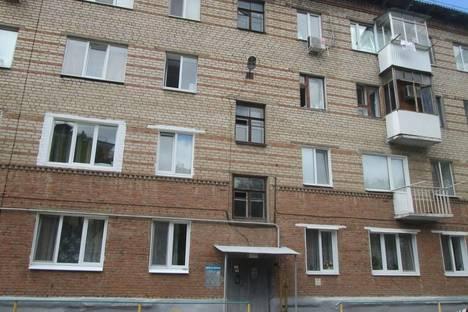 Сдается 2-комнатная квартира посуточнов Оренбурге, проспект Гагарина, 4.
