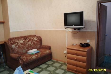 Сдается 1-комнатная квартира посуточно в Евпатории, Лукичева, 3.