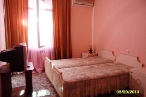 Сдается 2-комнатная квартира посуточно в Евпатории, Горького, 7а.
