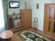 Сдается посуточно 1-комнатная квартира в Кирове. 50 м кв. ул.Солнечная 45