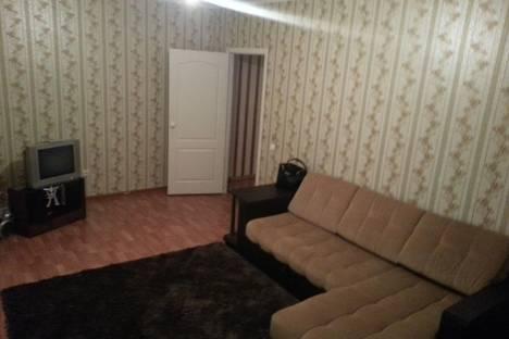 Сдается 1-комнатная квартира посуточно в Балакове, степная 68.