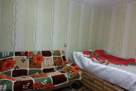 Сдается 1-комнатная квартира посуточно в Балакове, трнавская 79.