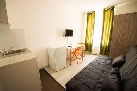 Сдается 1-комнатная квартира посуточнов Санкт-Петербурге, Большая Морская ул., 11.