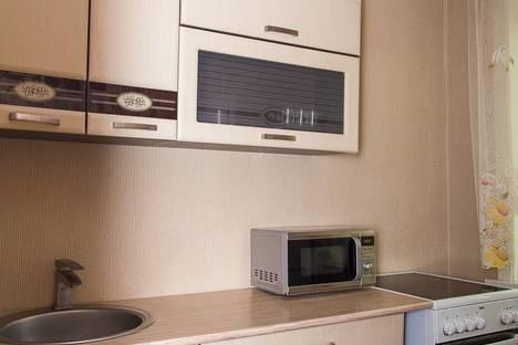 Сдается 2-комнатная квартира посуточно в Южно-Сахалинске, Амурская 6.