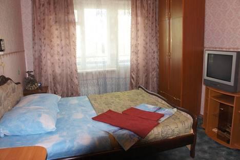 Сдается 1-комнатная квартира посуточно в Архангельске, ул. 23-й Гвардейской дивизии, 14.