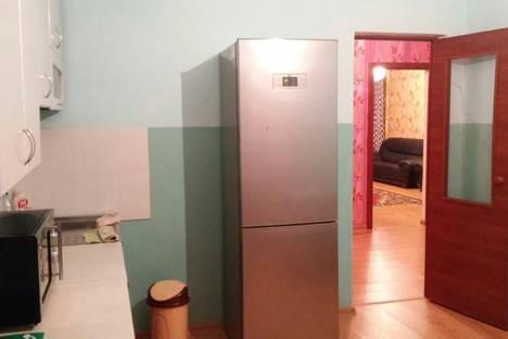 Сдается 2-комнатная квартира посуточнов Уральске, жана орда,9.