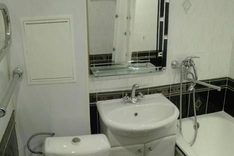 Сдается 3-комнатная квартира посуточнов Новополоцке, Калинина 4.