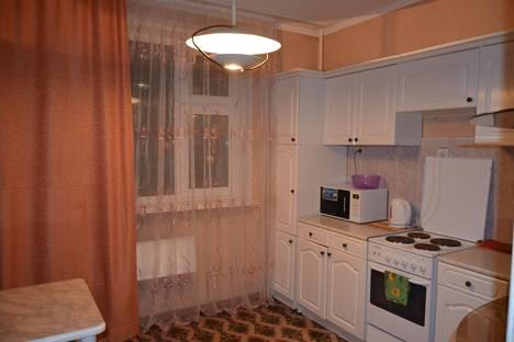 Сдается 2-комнатная квартира посуточнов Мегионе, 60 лет Октября, 46.