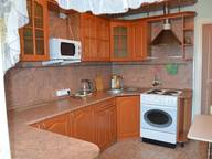 Сдается посуточно 2-комнатная квартира в Нижневартовске. 56 м кв. ул. Нефтяников, 41