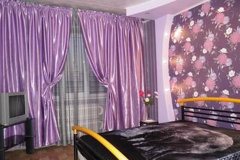 Сдается 1-комнатная квартира посуточнов Димитровграде, СЛАВСКОГО 22.