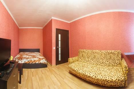 Сдается 1-комнатная квартира посуточнов Казани, ул. Чистопольская, 25.