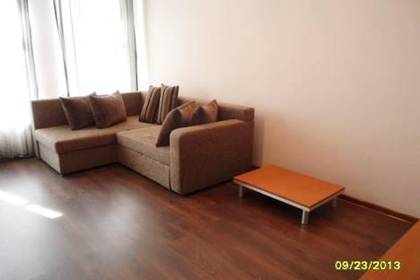 Сдается 1-комнатная квартира посуточно в Евпатории, Киевская ул., 57.