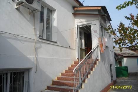 Сдается 3-комнатная квартира посуточнов Мирном, Интернациональная, 40.
