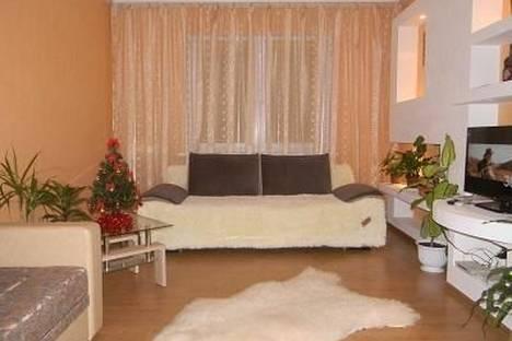 Сдается 1-комнатная квартира посуточно в Лиде, ул Тухачевского 33.
