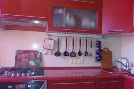 Сдается 1-комнатная квартира посуточно в Обнинске, ул. Гагарина,  40.