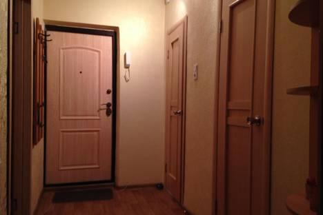 Сдается 1-комнатная квартира посуточно в Ельце, ул. Костенко д. 58 А.