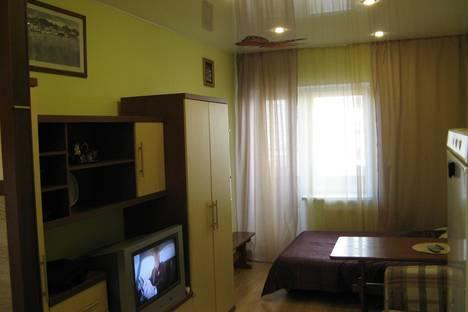 Сдается 1-комнатная квартира посуточнов Санкт-Петербурге, ул. Варшавская, д23 корпус 1.