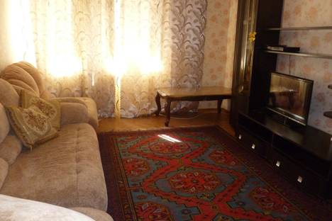 Сдается 3-комнатная квартира посуточно в Ставрополе, ул Мира дом 432.