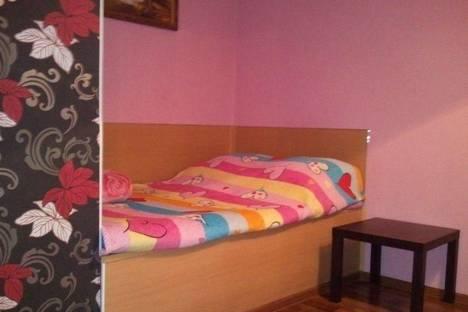 Сдается 1-комнатная квартира посуточнов Уфе, Кольцевая 26.