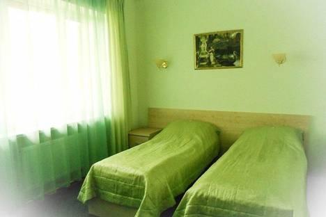 Сдается 1-комнатная квартира посуточно в Миассе, пос. Еланчик, 1.