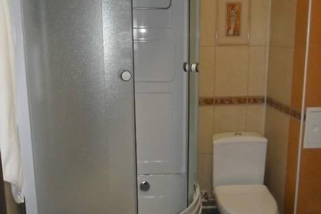 Сдается 1-комнатная квартира посуточно в Миассе, оз. Тургояк, 1.