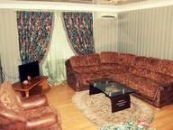 Сдается посуточно 1-комнатная квартира в Майкопе. 36 м кв. ул. Хакурате, 236