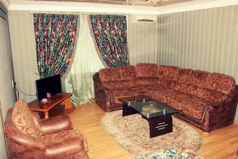 Сдается 1-комнатная квартира посуточно в Майкопе, ул. Хакурате, 236.