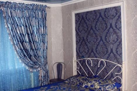 Сдается 1-комнатная квартира посуточно в Майкопе, Шоссейная 12.