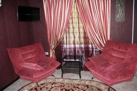 Сдается 1-комнатная квартира посуточно в Майкопе, Димитрова 10.