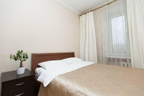 Сдается 2-комнатная квартира посуточно в Москве, Бережковская наб., 4.