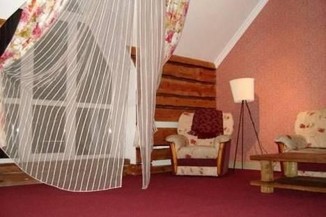 Сдается 2-комнатная квартира посуточно в Миассе, оз.Тургояк, Золотой пляж, 1.