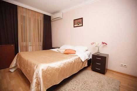 Сдается 2-комнатная квартира посуточно в Москве, Татарская, 7.