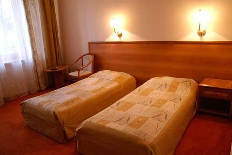 Сдается 1-комнатная квартира посуточнов Чебаркуле, Чебаркуль, оз.Еловое, 1.