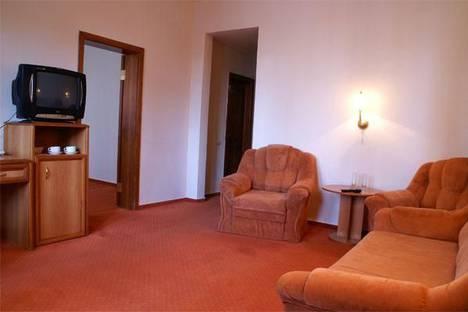 Сдается 2-комнатная квартира посуточнов Чебаркуле, Чебаркуль, оз.Еловое, 1.