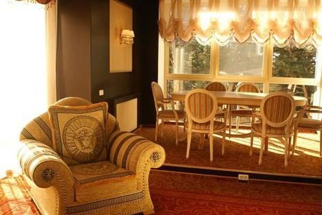 Сдается 3-комнатная квартира посуточно в Миассе, Чебаркуль, оз.Еловое, 1.