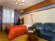 Сдается посуточно 2-комнатная квартира в Москве. 53 м кв. Новый Арбат, 26