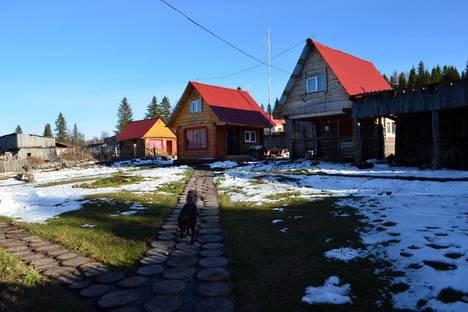 Сдается 1-комнатная квартира посуточно в Трехгорном, Зюраткуль, 2.