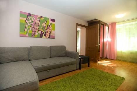 Сдается 2-комнатная квартира посуточно в Москве, Грузинский пер., 10.
