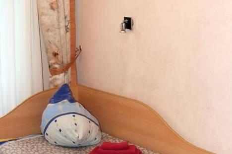 Сдается 2-комнатная квартира посуточно в Снежинске, Вишневогорск, Сунгуль, 1.