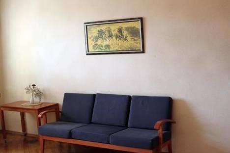 Сдается 1-комнатная квартира посуточно в Снежинске, Вишневогорск, Сунгуль, 1.