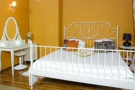 Сдается 2-комнатная квартира посуточнов Озёрске, оз. Акакуль, 1.