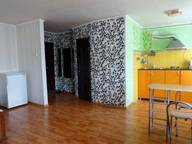 Сдается посуточно 1-комнатная квартира в Астрахани. 30 м кв. ул. Анри Барбюса, 32