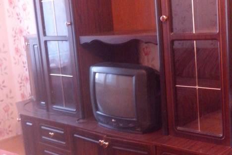 Сдается 1-комнатная квартира посуточнов Балашове, ул. Энтузиастов, 32а.