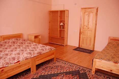 Сдается 1-комнатная квартира посуточнов Цее, Дигорское ущелье, Архонское шоссе, 2 км.