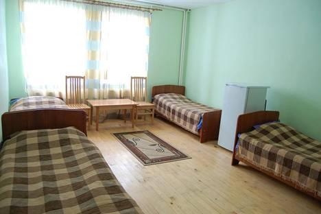 Сдается 1-комнатная квартира посуточно в Цее, Дигорское ущелье, Архонское шоссе, 2 км.