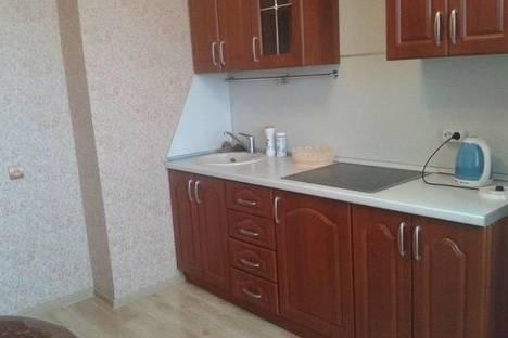 Сдается 2-комнатная квартира посуточно в Улан-Удэ, ул. Смолина,  54а.